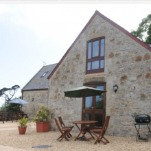 Bank End Farm – Self Catering and Camping