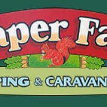Beaper Farm Camping – Isle of Wight
