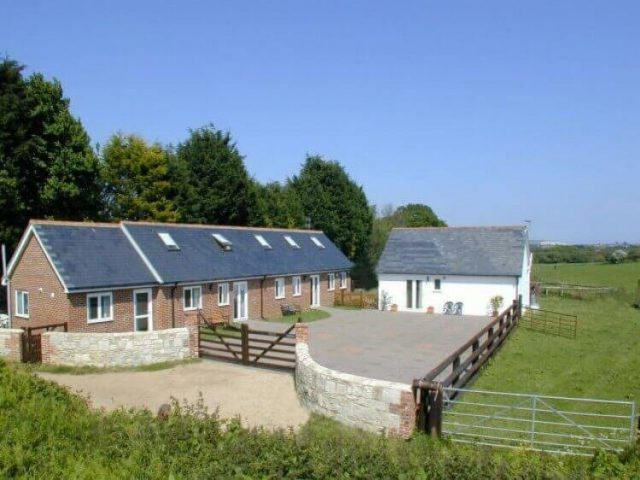 Borthwood Cottages – Self Catering