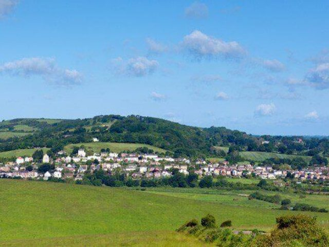 Brading, Isle of Wight