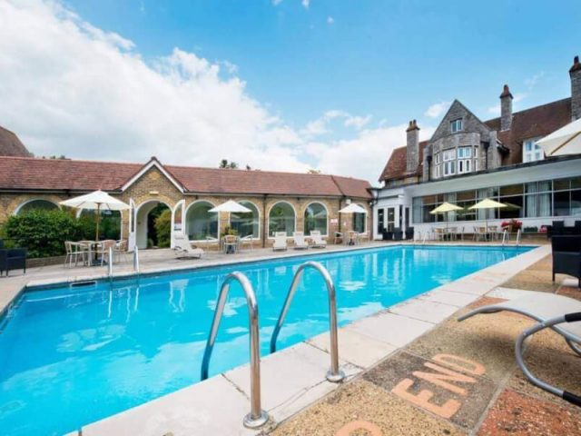 The Broadway Park Hotel, Sandown, Isle of Wight