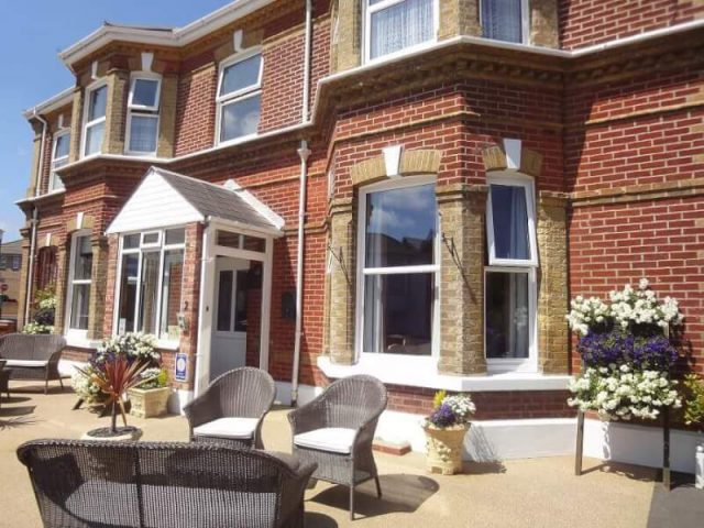 Brooke House B&B Shanklin Isle of Wight