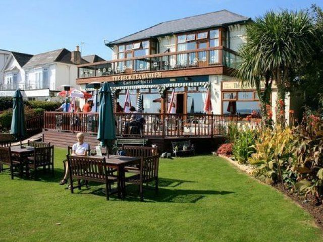 The Carlton, Shanklin, Isle of Wight