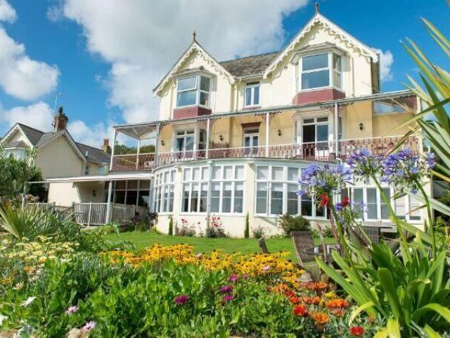 The Clifton Bistro-Cafe, Shanklin, Isle of Wight