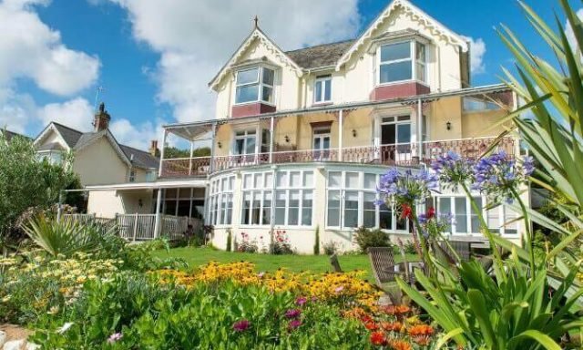 The Clifton Bistro, Shanklin, Isle of Wight