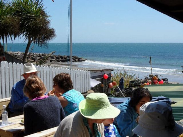 The Crab Shed, Steephill Cove, Isle of Wight