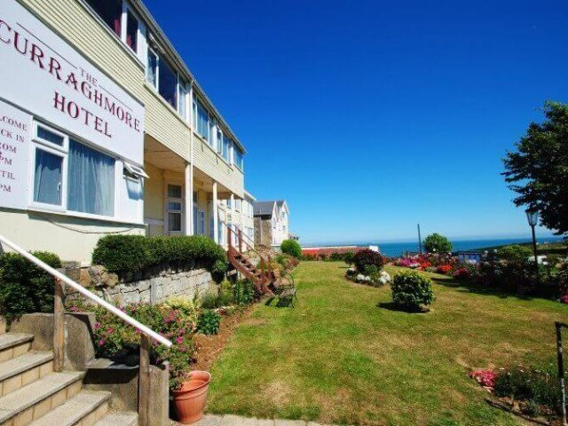 The Curraghmore Hotel, Shanklin, Isle of Wight