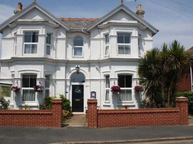 Fernhurst Apartments – Isle of Wight