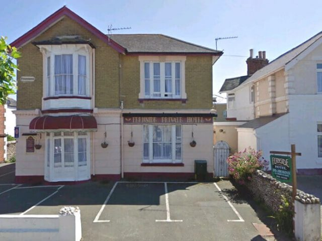 The Fernside Guest House, Sandown, Isle of Wight