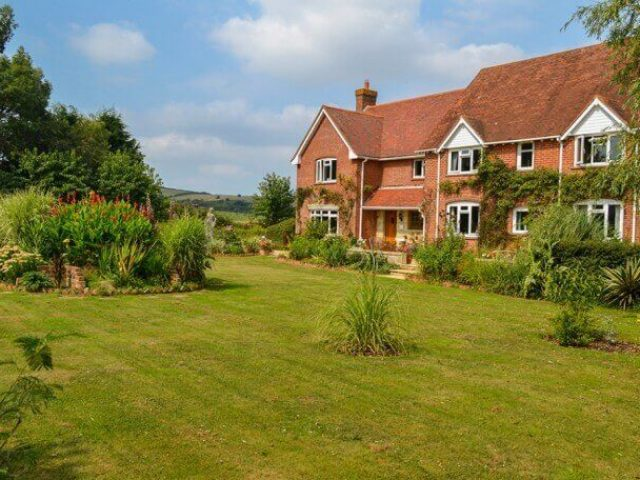 Ford Farm, Whitwell, Isle of Wight