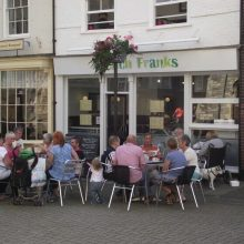 French Franks, Newport, Isle of Wight