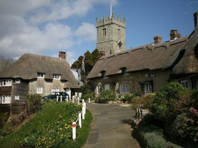 Godshill, Isle of Wight