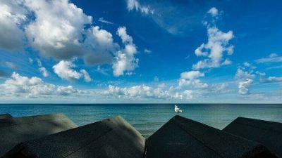 Gurnard Isle of Wight