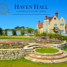 Haven Hall – Luxury Boutique B&B (AA FIVE STAR GUEST ACCOMMODATION)