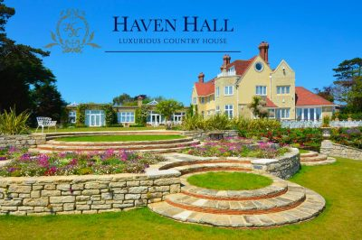 Haven Hall - Luxury Boutique B&B