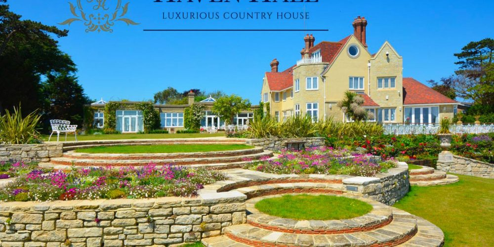 Welcome to our New Customers – Haven Hall, Luxurious Self Catering Suites