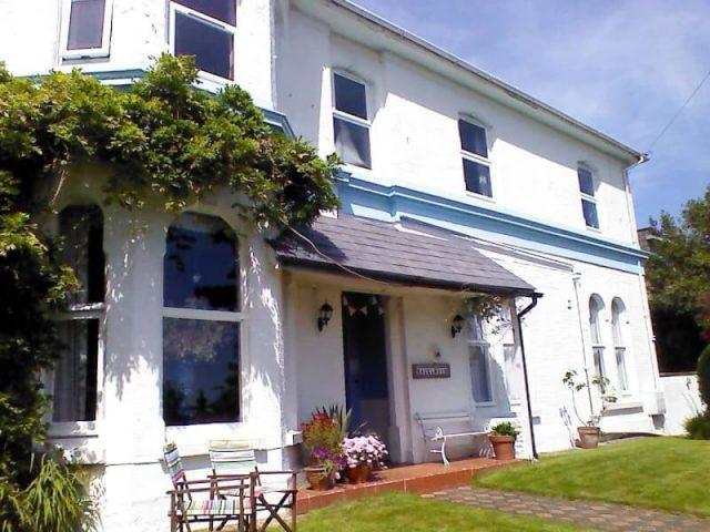 Hazelwood B&B, Shanklin, Isle of Wight
