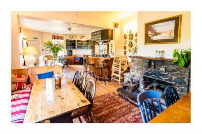 Highdown Inn Totland Bay IOW