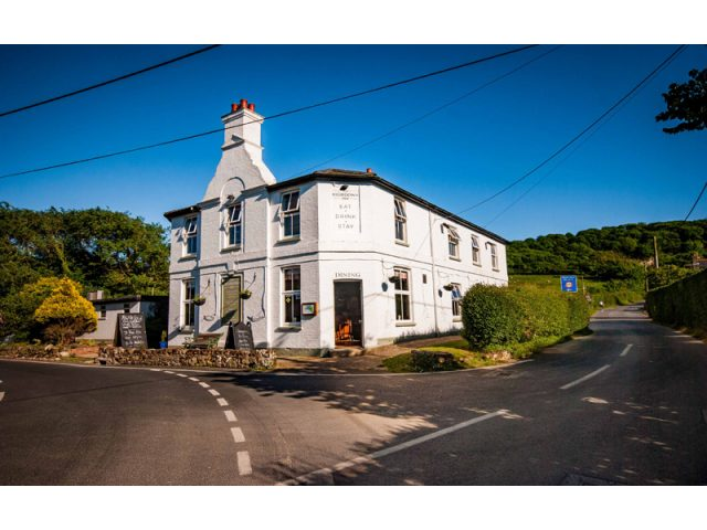 Highdown Inn Bed and Breakfast, Isle of Wight