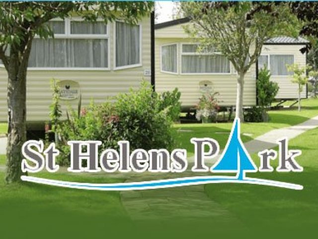 St Helens Holiday Park, Isle of Wight
