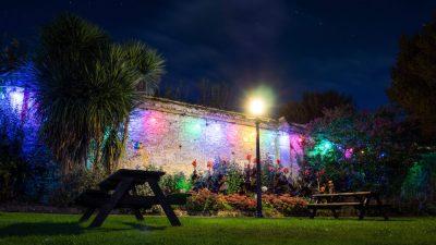Appildurcombe Gardens Holiday Park IOW