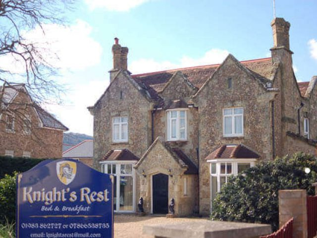 Knights Rest, Shanklin, Isle of Wight