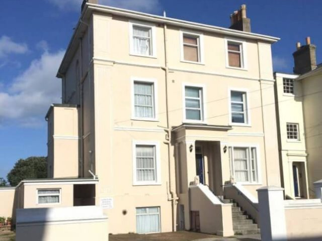 Lionstone House Self-Catering – Isle of Wight