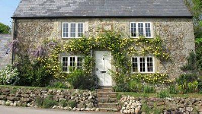 Little Mersley Farmhouse