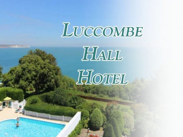 Luccombe Hall Hotel, Shanklin, Isle of Wight