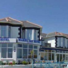 Marina Bay Hotel, Sandown, Isle of Wight