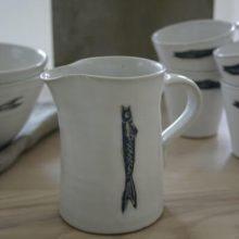 Molly Attrill Pottery, Binnel Studios