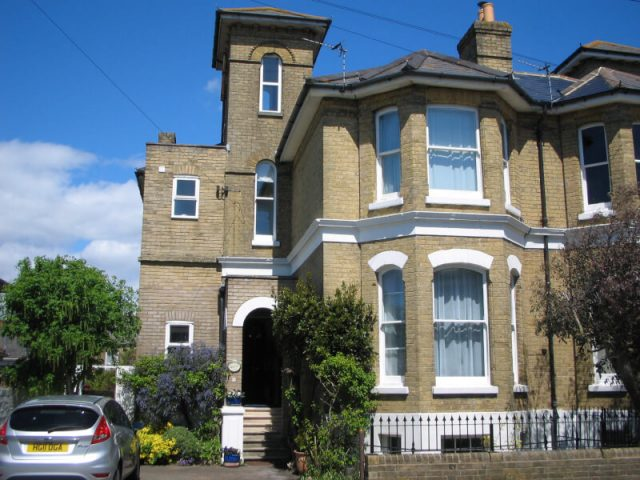 Mornington Lodge B&B, Ryde, Isle of Wight