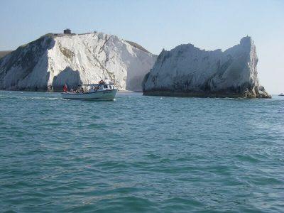 Needles Pleasure Cruises Isle of Wight