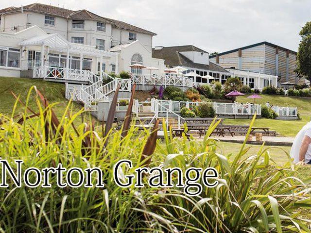 Warner Norton Grange Coastal Village, Isle of Wight