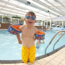 The Orchards Holiday Park, Yarmouth, Isle of Wight
