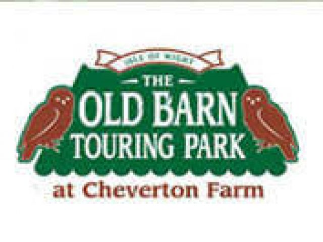Old Barn Touring Park