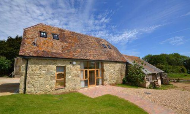 The Old Barn, Godshill, Isle of Wight
