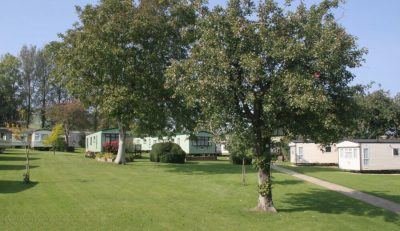 Appildurcombe Gardens Holiday Park IOW