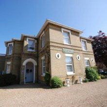 Parterre Holiday Apartments – Isle of Wight
