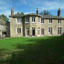 Pelham Lodge, Ryde, Isle of Wight