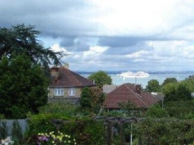 Pippins Bed and Breakfast, Cowes, Isle of Wight