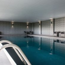 Riviera Park Self Catering Apartments, Ventnor, Isle of Wight