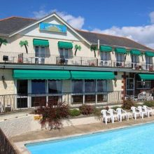 Sands Hotel, Sandown, Isle of Wight