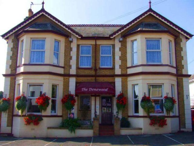 The Denewood Guest House, Sandown, Isle of Wight