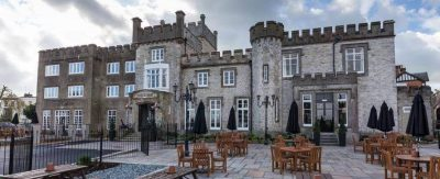 Ryde Castle Isle of Wight Hotels