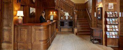 Ryde Castle Isle of Wight Hotels