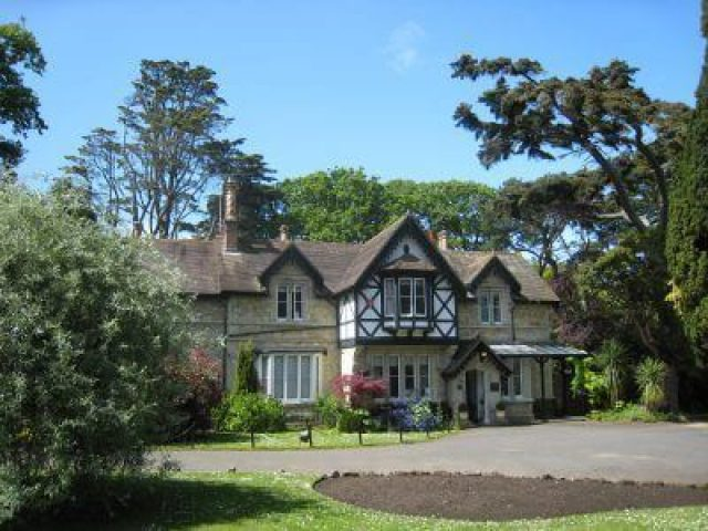 Rylstone Manor Hotel, Shanklin, Isle of Wight