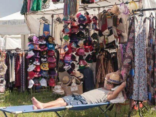 Rhythmtree Festival – July