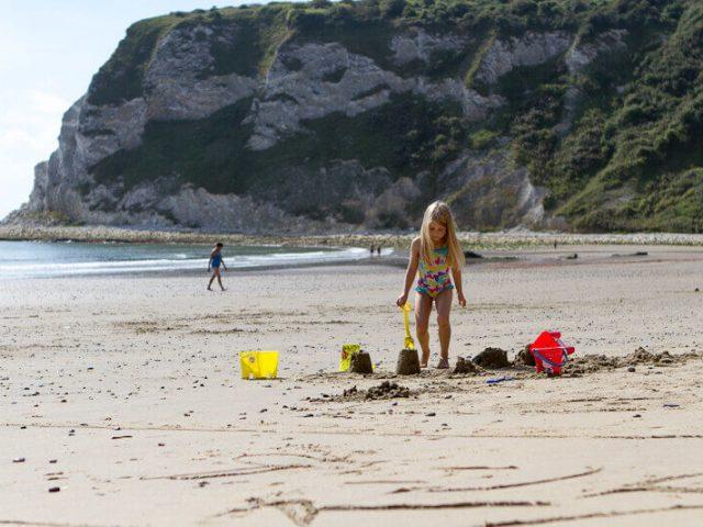 Sandhills Holiday Park, Bembridge, Isle of Wight