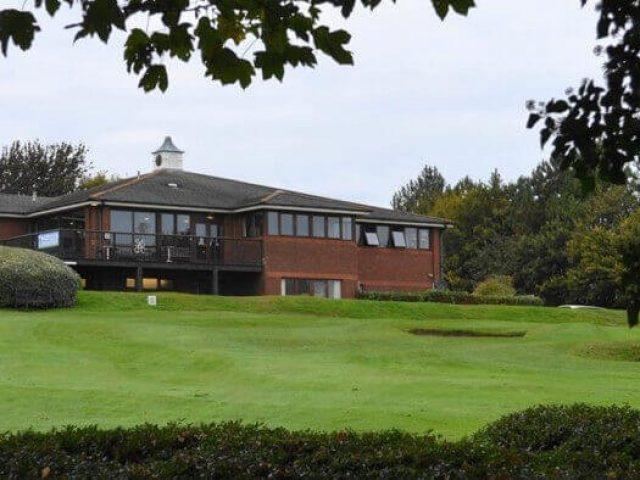 Sandown & Shanklin Golf Club